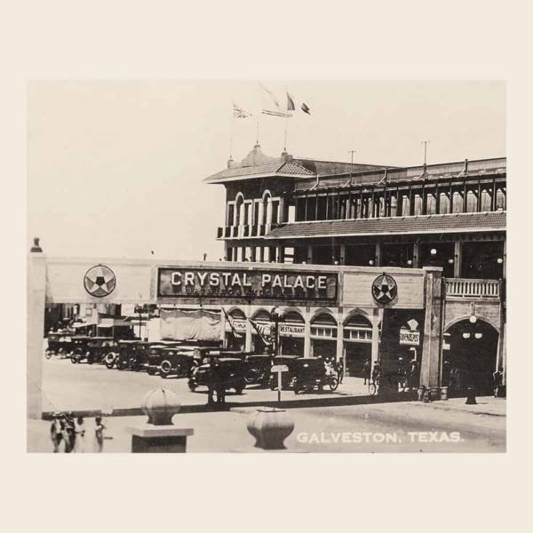 The Crystal Palace (calendar image)